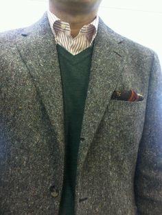 Tweed by WW Chan