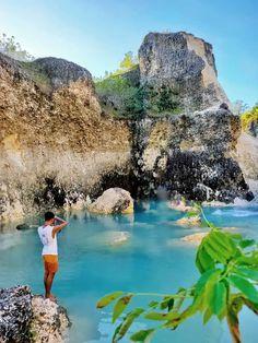 Kolam LOTI NAIONI yang Viral di Kota Kupang Bersifat Musiman, Simak Penjelasanya!   Betantt.com Water, Outdoor, Gripe Water, Outdoors, Outdoor Games, The Great Outdoors