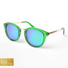 Стильні сонцезахисні окуляри \ Nice and fashion sunglasses in BLN accessories