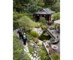 backyard berkeley tea garden