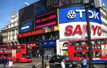 Tours por Londres