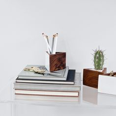 Milma Desk Objects | The Citizenry