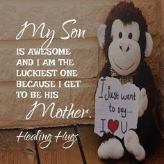 <3 my sons so much <3