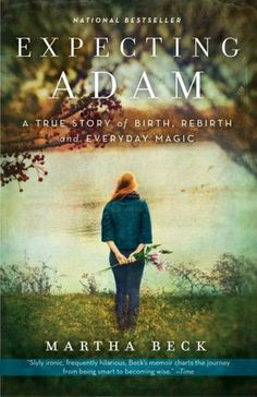 Every teacher and parent should read this book!  The story of a couple from Harvard who have a child with Down Syndrome and are shunned by the Harvard community for keeping the baby.  They learn what life is all about from Adam!  Get ready to cry!  It's a true story!