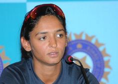 """Indian women's cricket team's star all-rounder Harmanpreet Kaur tried a catwalk on the fashion ramp for a change. She says it's good to try different things besides sports at times, including endorsements to break the monotony. Harmanpreet had walked the ramp for a designer at a fashion event in Mysuru earlier this week. """"If we … Continue reading """"Endorsements Are Good To Break Monotony: Harmanpreet Kaur"""""""