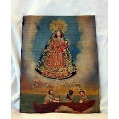 110 Our Lady Of Charity Cuba Ideas Cuba Charity Cuban Art