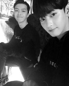 JunQ & Seyong