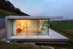 Villa K en Alemania - Terreno multiuso | Galería de fotos 11 de 13 | AD MX