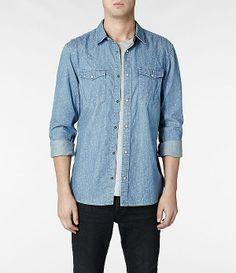 Mens Mescalito Shirt