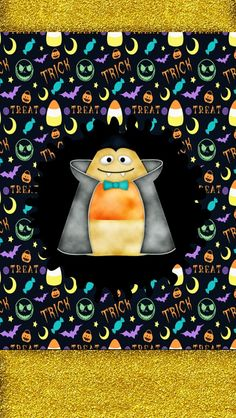 Dazzle my Droid: Halloween wallpaper collection part 2