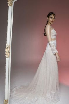 image033 Wedding Dresses, Fashion, Moda, Bridal Dresses, Alon Livne Wedding Dresses, Fashion Styles, Weeding Dresses, Bridal Gown, Bridal Gowns