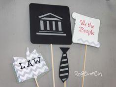 Attorney Centerpiece Picks Law