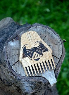 Darth Vader Wooden Beard comb Darth Vader mask helmet Star Wars gift for Him for Friend for Husband Fall gift idea Hair comb Beard kit Star Wars Party, Fall Gifts, New Year Gifts, Best Friend Birthday Surprise, Darth Vader Mask, Star Wars Gifts, Beard No Mustache, Birthday Nails, Hair And Beard Styles