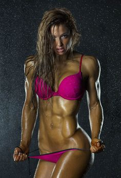 Muscle & Sexiness