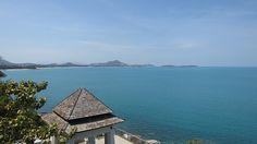 KOH-SAMUI!!!  I love this tropical island!