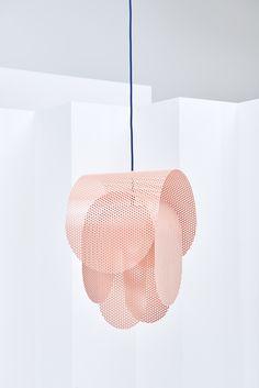 Modern Lighting Design, Interior Lighting, Cool Lighting, Pendant Lighting, Pendant Lamps, Lighting Ideas, Lighting Stores, Hallway Lighting, Glass Lamps