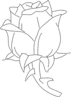 The Latest Trend in Embroidery – Embroidery on Paper - Embroidery Patterns String Art Templates, String Art Patterns, Beading Patterns, Embroidery Patterns, Techniques Textiles, Candlewicking Patterns, Broderie Bargello, Arte Linear, Nail String Art