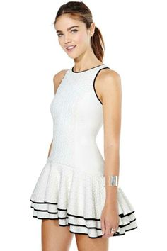 Cameo Your Move Dress