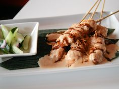Nothin' Like Some Chicago Food on a Stick #restaurants #chicago