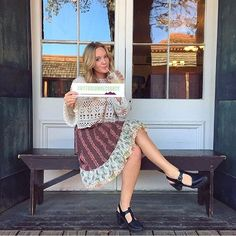 Its a lemonade sipping, clog wearing, looking cute kinda day  highwood t bar black clogs with black sole (@mackenzierodgers) #lovemylottas