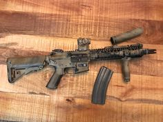 Buy, Sell, and Trade your Firearms and Gear. Tactical Rifles, Firearms, Shotguns, Weapons Guns, Guns And Ammo, Outdoor Survival Gear, Steampunk Weapons, Ar Pistol, Submachine Gun