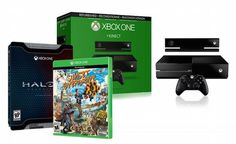 Check out this deal on Groupon! Get this refurbished Xbox One 500GB Console with Kinect, Halo 5 Limited Edition and Sunset Overdrive for only $299.99! If your kids had a great school year, reward them with a new game system! Plus, mom and dad can watch movies, tv shows, and more with apps like Netflix …