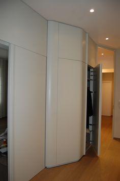 arredare un ingresso con gli specchi - specchio verticale per l ... - Mobile Ingresso Noon