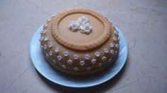 Mini tortácska Anyukámnak