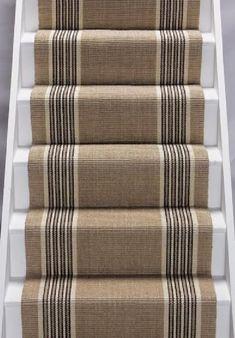Cozy carpet runner sisal stair runner – tetouan in home, furniture diy, rugs carpets, gpxvuek – Designalls Sisal Stair Runner, Staircase Runner, Stair Rugs, Rug Runners, Stair Runners, Stair Landing, Tadelakt, Painted Stairs, Foyer Decorating