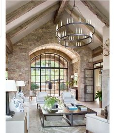 Luxe Interiors, House Design, Colorado Mountain Homes, House, Home, House Plans, New Homes, Great Rooms, Rustic House