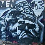 © Omen @omen514 #streetart #omen #montreal