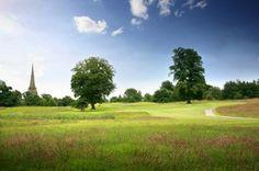 Worsley Park Golf Course in England - UK Golf Breaks - UK Golf Holidays
