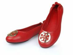 4cbe64c06da Tory Burch are comfortable shoes that I love to wear.Not only that