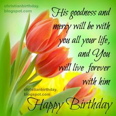 Birthday Prayer Its Your Happy Cards Christian Greetings