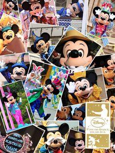 Disney photo collage  https://pinterest.com/maaachic/disney/