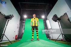 DORTMUND, GERMANY- AUGUST 17: Emre Mor is seen in a recording... #inismor: DORTMUND, GERMANY- AUGUST 17: Emre Mor is seen in a… #inismor