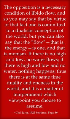 Carl Jung Depth Psychology: Some Carl Jung Quotations XIII