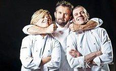 """Carlo Cracco al timone di """"Hell's Kitchen Italia"""" AlFemminile.com Hells Kitchen, Talent Show, Couple Photos, Couples, Italia, Couple Shots, Couple Photography, Couple, Couple Pictures"""