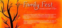 12 Family Fest