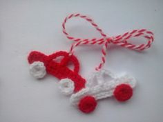 2014 - за Дани School Projects, Projects To Try, Crochet Baby, Knit Crochet, Baba Marta, Diy And Crafts, Arts And Crafts, Yarn Dolls, Celebration Quotes