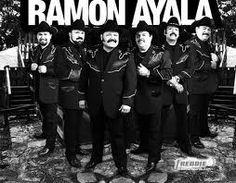 Ramon Ayala y Los Bravos del Norte...Just had to. Old school Mexican for sure!