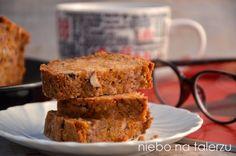 Łatwe ciasto z dyni - niebo na talerzu Blog, Blogging