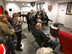 Great #FindlayFIAT event for the launch of the very first book by Andrew Davey in our Findlay FIAT Studio!