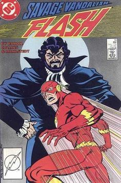 FLASH (Series Began (DC) Issue NEWSSTAND comics in Fine condition. Published by DC Comics. Fine - An exceptional, above-average copy that shows minor wear but is still relatively flat and clean with slight creasing or minor defects. Buy Comics, Marvel Dc Comics, Flash Comic Book, Dc Wiki, Vandal Savage, Flash Comics, Best Comic Books, Comic Book Collection, Classic Comics