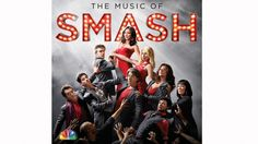 #Smash soundtrack coming soon!