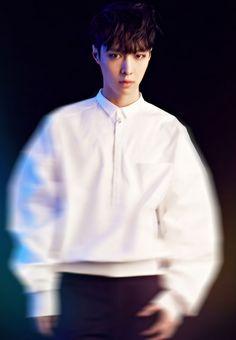 140404 EXO Individual Teaser - Lay