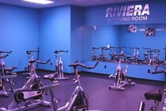 Spin Room Spin, Florida, Gym, The Florida, Excercise, Gymnastics Room, Gym Room