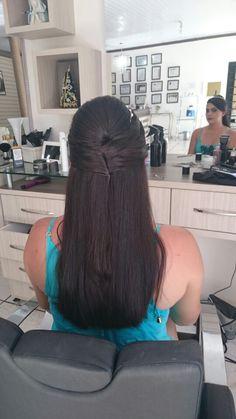 Penteado Tamara