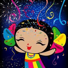 #MaríasINC #celebration #celebración #México