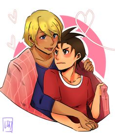 Ace attorney Klapollo by Raynef on DeviantArt